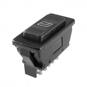 Svetleći taster prekidač AKV62