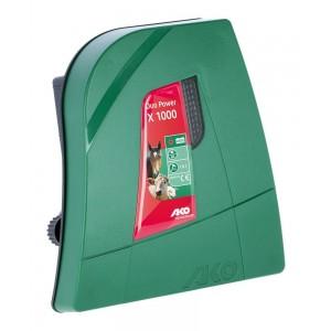 Električni pastir AKO Duo Power X 1000 IN372871
