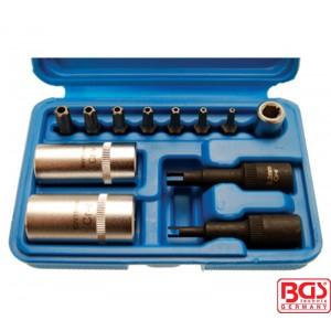 Set ključeva za rashladne uređaje