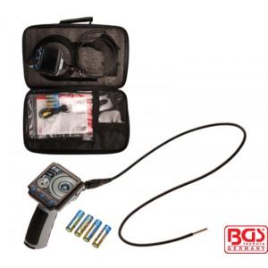 Endoskopska kamera, sa LCD monitorom