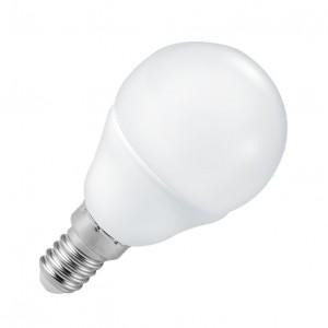 LED SIJALICA LOPTA TOPLO BELA 5W LS-G45-WW-E14/5