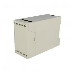 Plastična kutija na DIN šinu  CN45AK