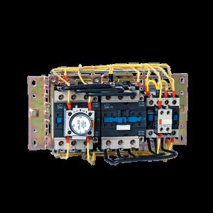 STAR-DELTA STARTER LT3-B 65A/400V 50HZ