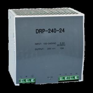 DR-75-24 NAPAJANJE 24V