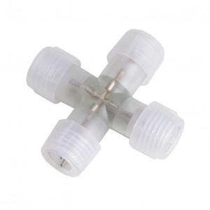 """""""X"""" spojnica za LED creva SVC-XSP132"""