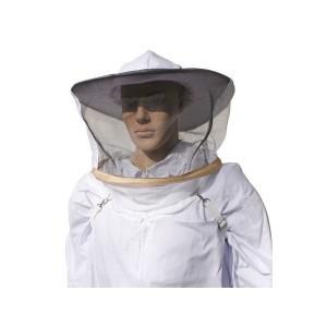 Pčelarski šešir (sa kaiševima)