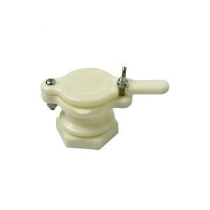 Slavina za med R44mm, PVC (ABS)
