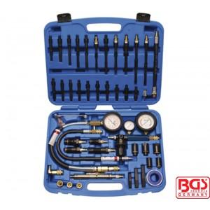 Tester za merenje kompresije za benzin i diesel motore