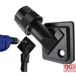 Adapter za usisivač,prilikom bušenja rupe