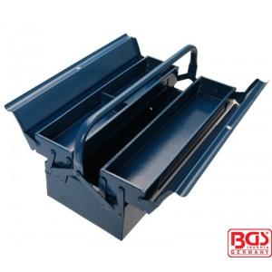 Kutija za alate 430mm 3-fioka
