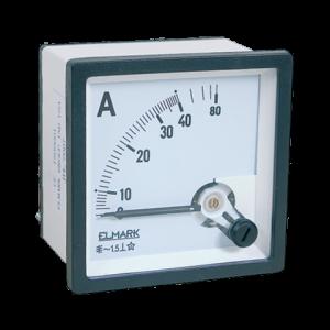 VOLTMETAR AC 0-500V