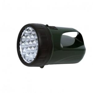 PUNJIVA LED BATERIJSKA LAMPA 19 LED  M-719L