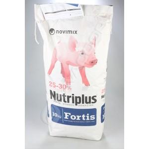 NUTRIPLUS FORTIS ZA PRASAD 10kg