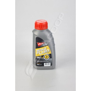ULJE ZA KOČNICE BRAKE FLUID DOT 3 500ml