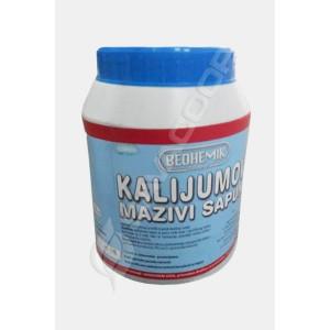 KALIJUMOV SAPUN 0.9kg