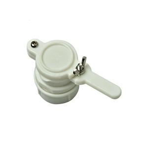 Slavina za med, PVC R 48mm