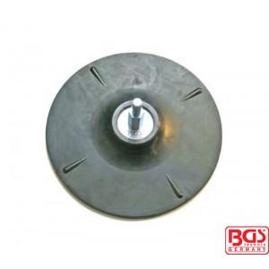 Gumeni Disk 125mm