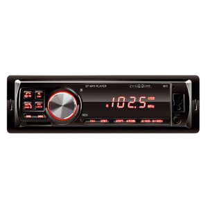 Auto radio SAL