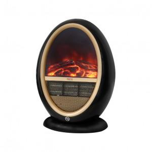 Grejalica sa 3D efektom plamena 1500W EK1503