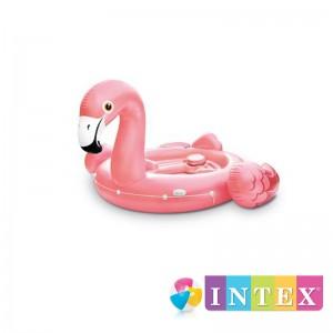 INTEX® Flamingo Party Island dušek