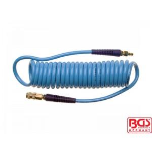 Spiralno crevo za vazduh, 6 mm, 12 mm