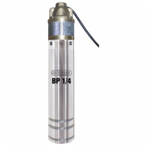 DUBINSKA PUMPA 1300W BP 1/4 ELPUMPS