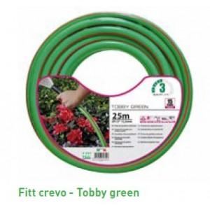 "FITT CREVO TOBBY GREEN 1/2"""