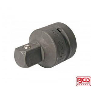 Adapter kovani  za nasadni ključ 1 -3/4