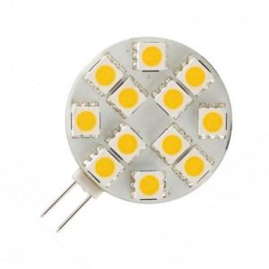 LED SIJALICA G4 2W TOPLO BELA GB-G4-12SMD