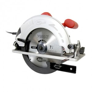 Cirkularna pila 1100 W - 185 mm