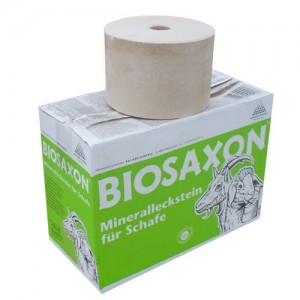 BIOSAXON SO - ZA OVCE 4x4kg