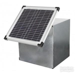 Solarni panel 15W za električne pastire IN375151