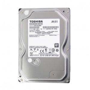 HARD DISK TOSHIBA 500GB HDD-DT01ACA050