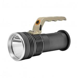 PUNJIVA LED BATERIJSKA LAMPA CREE XP-E LED DIODA PL8408B