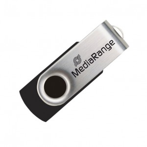 USB FLASH DISK 8GB USB-UFMR908