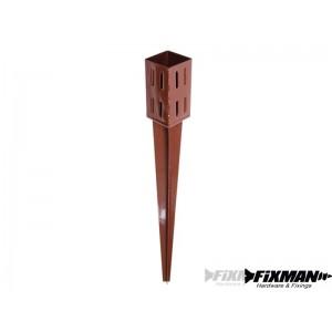 Klin, 75x75x750mm