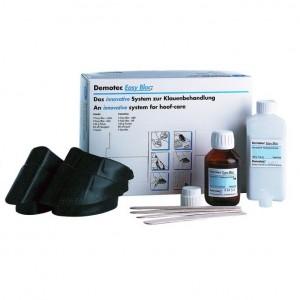 Demotec 4 set za tretman povredjenih papaka