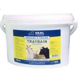 Mast za negu vimena Traybain 1 lit